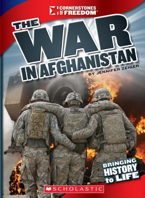 The War in Afghanistan By Zeiger, Jennifer