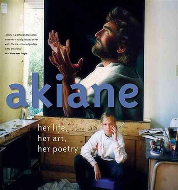 Akiane By Kramarik, Akiane/ Kramarik, Foreli